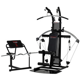 FINNLO Bio Force Challenge multi-gym