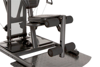 Bio Force Leg extension unit