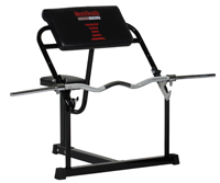 Bio Force Preacher bench