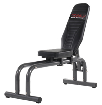 Bio Force Power Bench